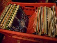 130+ Rave Vinyl Records