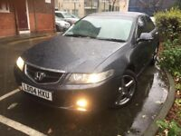 HONA ACCORD V TEC SE AUTO NEW SHAPE AUTOMATIC ==== 5 DOOR HATCHBACK