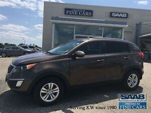2012 Kia Sportage LX No accidents