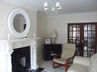House to Let Short Term 2 Months Near Royal Victoria Hospital