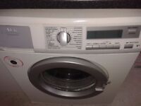 Washing Machine: AEG Electrolux Lavamat L74950 8 Kg. A+++ £90 OBO