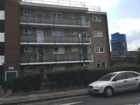 Newly refurbished one bedroom flat to rent