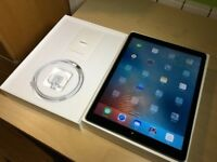 """iPad Pro 12.9"""" 4G and WiFi 256GB used once"""