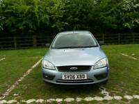 FORD FOCUS DIESEL 2006 5DOOR TDCI WARRANTED MILES HPI CLEAR EXCELLENT CONDITION