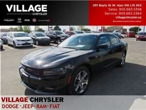 2016 Dodge Charger SXT|AWD|SUNROOF|NAV|REMOTE|BLUETOOTH