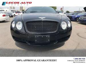 2007 Bentley Continental GT muliner