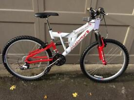 Muddy Fox Rock n Roll Sport in great condition serviced bike cycle bicycle