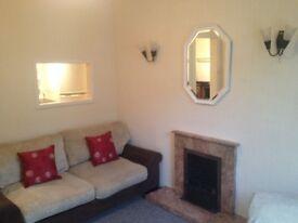 1 Bed furnished flat, 2nd floor, Gorgie