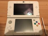 New Style Nintendo 3DS Good Condition NO OFFERS