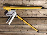 Hilmor Pipe Bender 22mm & 15mm