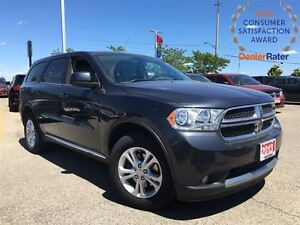 2013 Dodge Durango *7 PASSENGER SEATING*FULL POWER GROUP*GREAT T