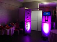 PHOTOBOOTH (PHOTO BOOTH) HIRE SPECIAL OFFER £279 (3HRS) -BIRMINGHAM-UK