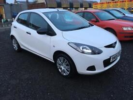 Mazda 2 ts 1.3 2010 model only 25,000 miles 1 owner finance available mint condition AA approved