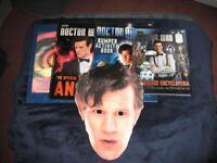 Dr Who bundle