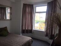 Flat 1 92 Austhorpe Road, SUPERB 1 BED FLAT!!!!!!