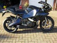 Buell 1125R (2008, 17,000 miles)