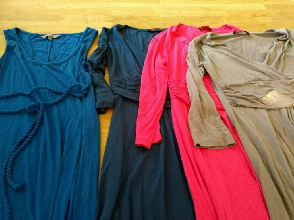 dce6a9c1ca4 Maternity dresses size medium £5 each or £20 for all