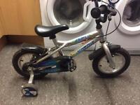 """Dawes Blowfish 12"""" bike"""