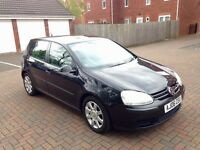 2006 Vw Golf 1.9 Tdi turbo diesel, bmw audi vrs 1 series seat leon honda gti a3 ford