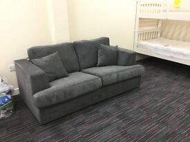 BRAND NEW NEXT STRATUS MEDIUM 3 SEAT SOFA