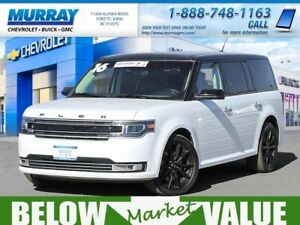 2016 Ford Flex Limited  **sunroof! heated seats!**