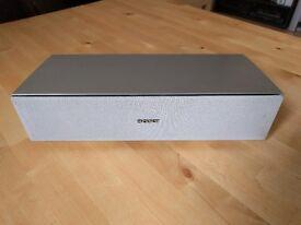 Sony Centre Speaker Silver SS-CN325