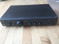 Arcam Alpha 8 Amplifier in good condition with phono stage and power lead.