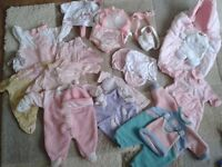 'Baby Annabel' clothes and accessories