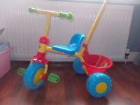 NEW Bike - Trike