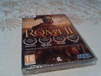 Total War Rome II (PC DVD) by SEGA (New)