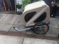 Croozer Pet Cycle Trailer
