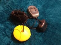 PAGET Portable Sonar Fish Finder (Model: DF48)