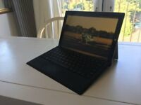 Microsoft Surface Pro 3 - Top spec