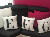 Selected cushions