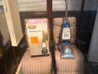VAX Rapids Spring CLean Carpet Washer