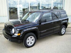 2015 Jeep Patriot Sport North Edition 4x4