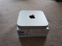 Apple Mac Mini, 2012, 500GB hard drive, 8GB ram