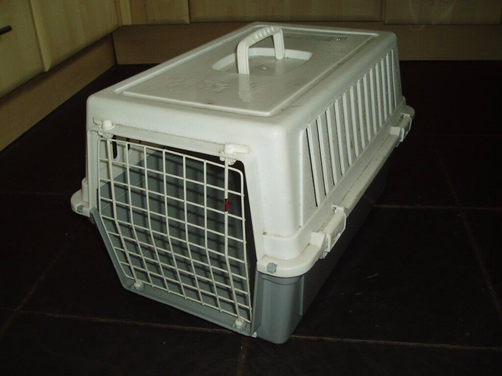 Cat/Pet Carrying Box