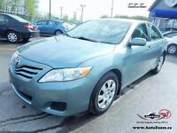 2010 Toyota Camry LE WOW !*44,19$/sem*