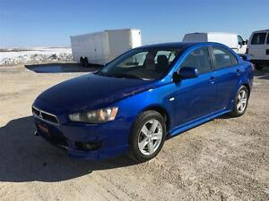 2009 Mitsubishi Lancer SE Package***DETAILED AND READY TO GO***