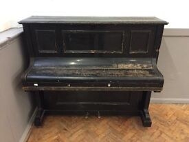 FREE Piano (Upright)