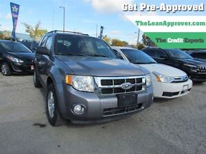 2008 Ford Escape XLT 3.0L | GET PRE-APPROVED TODAY