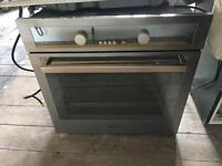 Hotpoint oven grill