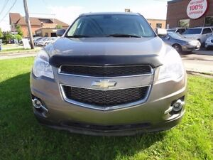 2010 Chevrolet Equinox LTZ MODEL,LEATHER,ROOF,VERY CLEAN