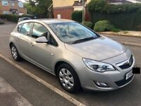 Vauxhall Astra 2010 Automatic 1.6 Petrol 5 door Hatchback for Sale