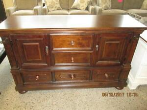 Dining Room Server Brand New