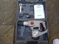 SDS HAMMER DRILL 850W WITH CHISELL ACTION