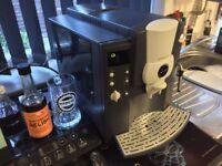 Jura Impressa E40 Bean to Cup Coffee Machine
