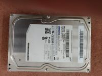 500GB Samsung HD501LJ Internal SATA 16MB 7200RPM Hard Drive