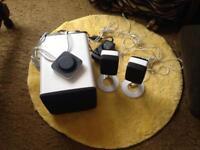 Brand New Speaker System - DELL AY410